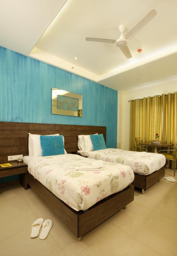 Grand Tamanna Hotel