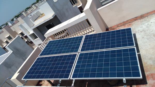 Sri Surya Sakthi Solutions Private Limited