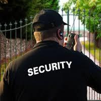 Saketh Security Services