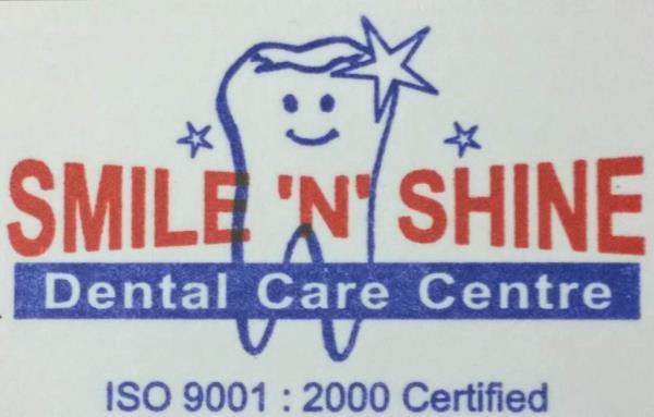 Smile 'n' Shine Dent