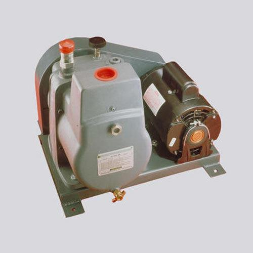 DINESH HIGH VACUUM  ENGINEERING