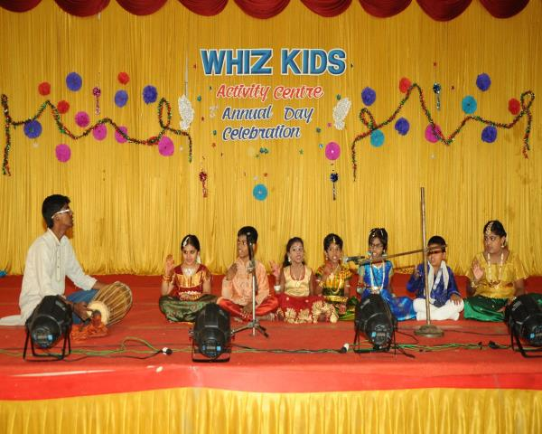 Whiz Kids Activity Centre