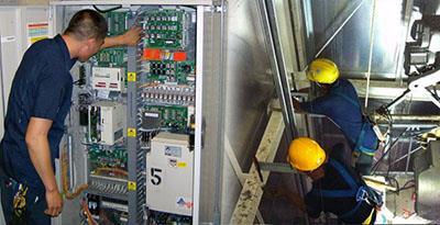 Chaya Elevators And Escalators Pvt Ltd