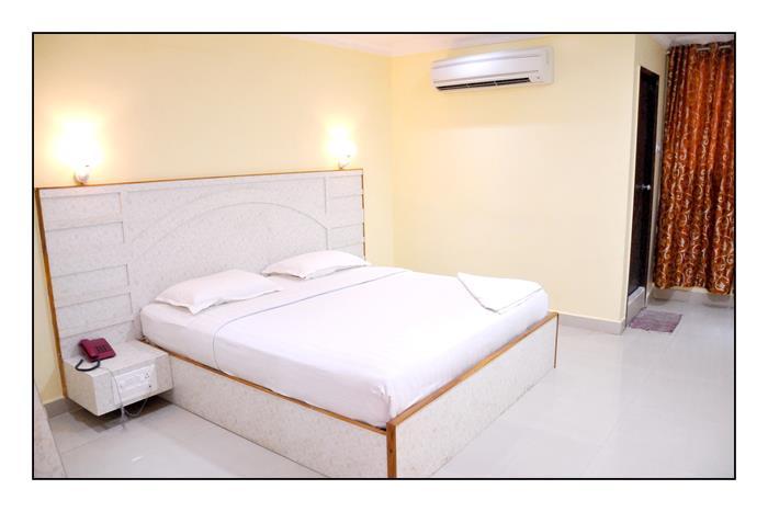 Hariharan Residency