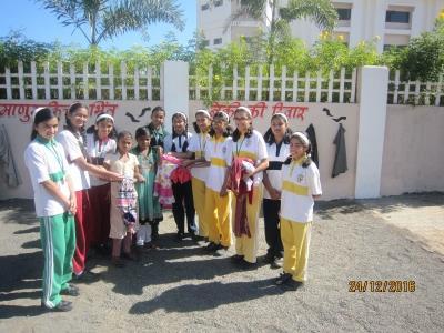 Delhi Public School Nashik