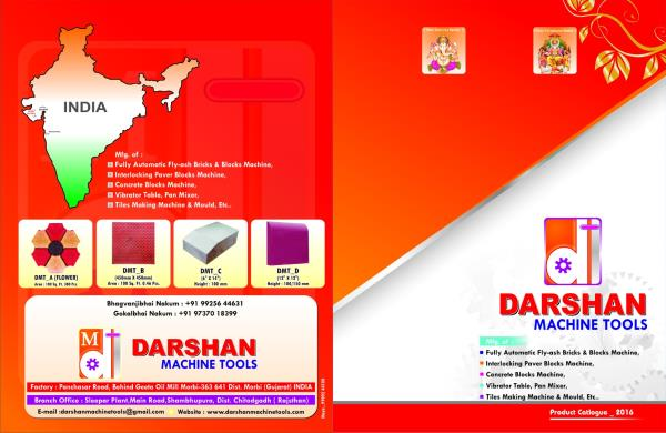 Darshan Machine Tools
