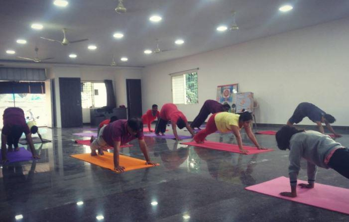 Divyamaya Yoga - The Topmost Yoga System Amongst All Yogas