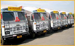 Gajanan Transport Service