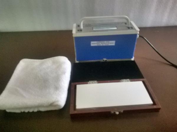 LASEROPHOT WI- 62  Whiteness Tester