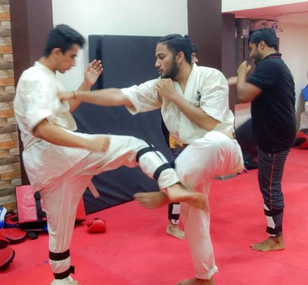 Combatant Sports Aca