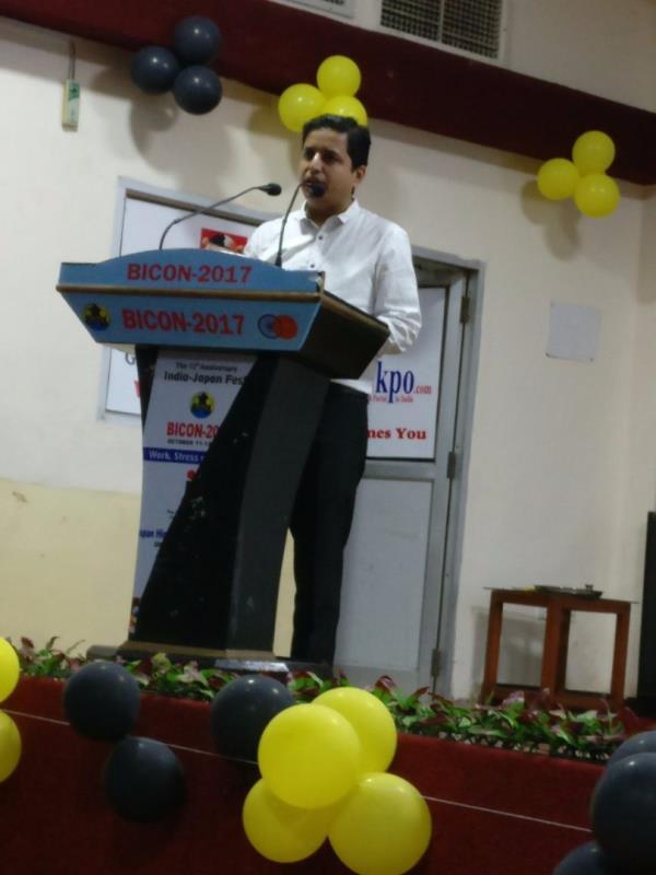 Dr Deepak Kumar Shuk