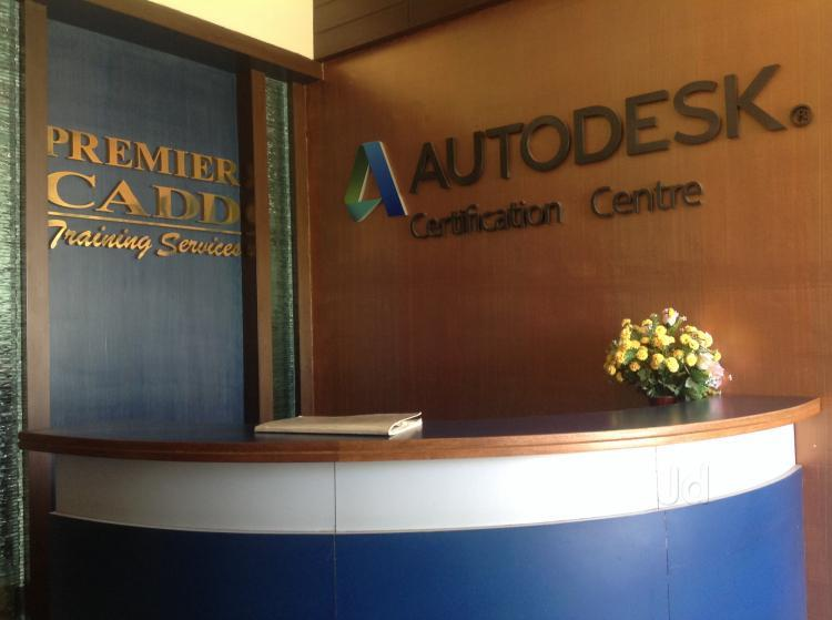 Premier CADD Services featured image