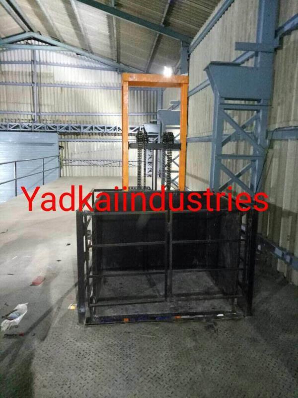 YADKAI INDUSTRIES