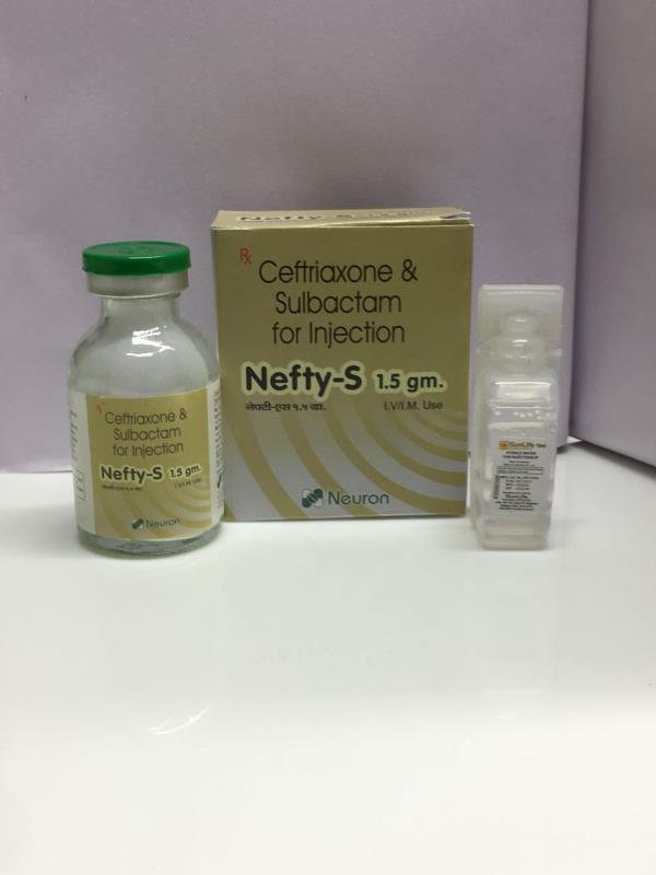 Neuron Pharma Pvt Ltd