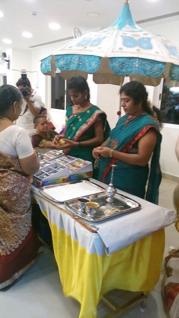 Lakshmi Sankaran Catering Services