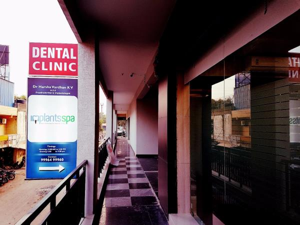 Implants Spa Multi Speciality Dental Clinic gallery