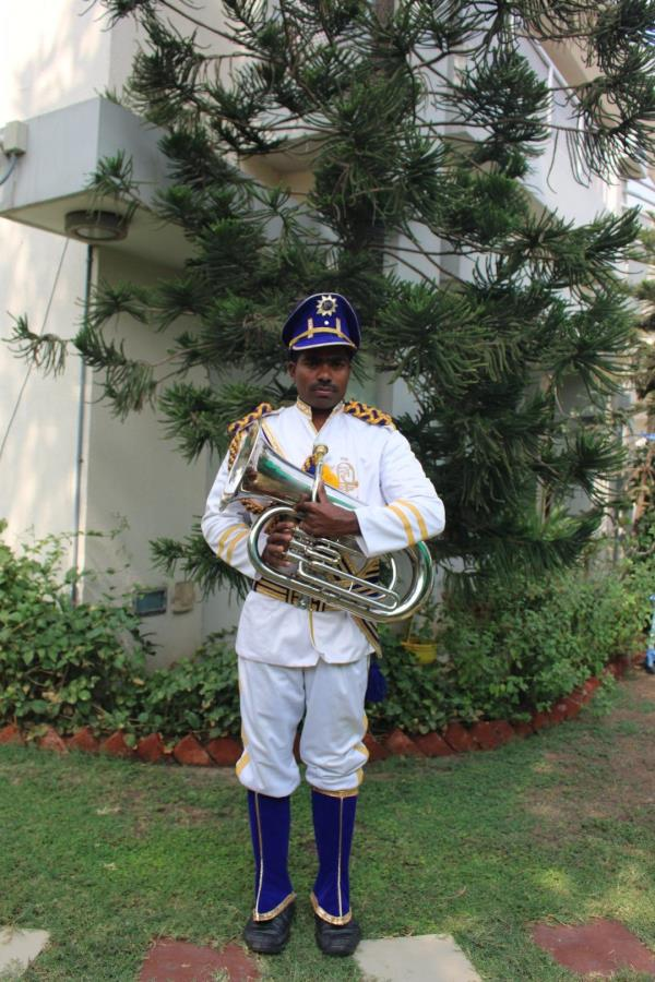Hind Jea Band-India's Oldest & Famous Brass Band