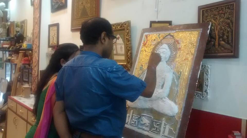 Daulat Ram School Of Arts & Handicrafts