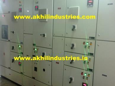 Akhil Industries