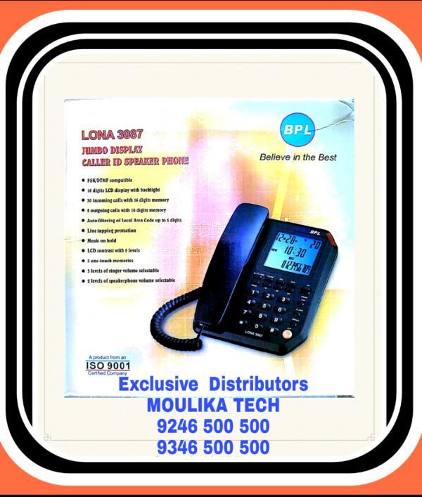 Moulika Tech 9246 500 500 & 9346 500 500