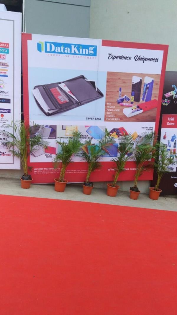 Jai Shree Stationers Pvt Ltd - 08033768966