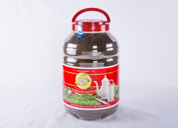 The Ananda Bag Tea Co Ltd