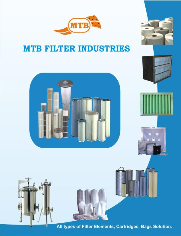 about MTB Filter Industries