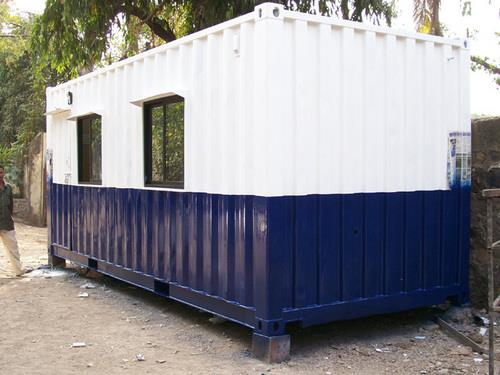 AM PORTABLE CABIN SOLUTIONS
