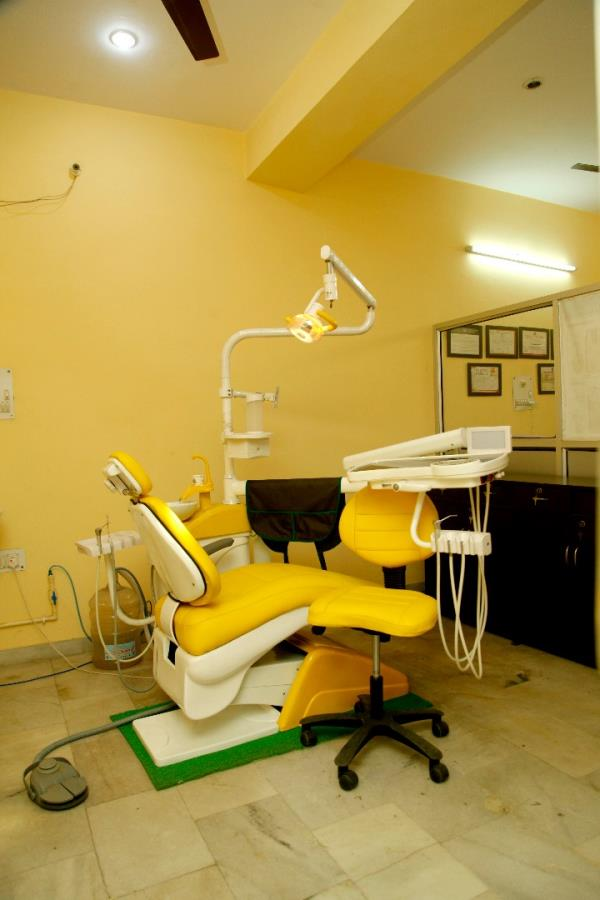 Om Dental Clinic