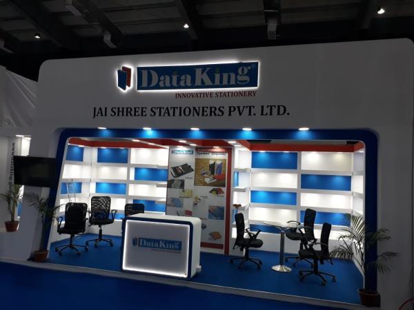 Jai Shree Stationers Pvt Ltd