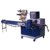 Vijay Pouch Packaging Machines