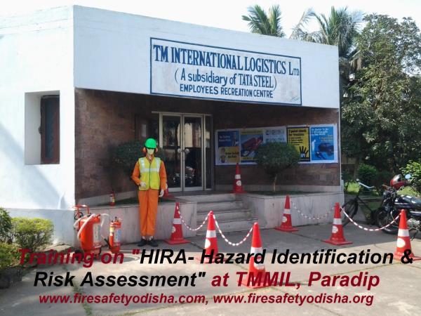 Fire & Safety Technology Services Pvt. Ltd.