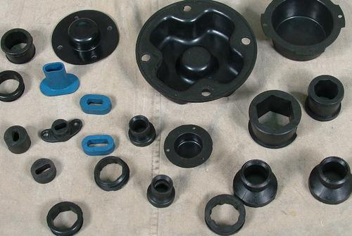Vijay Rubber Works