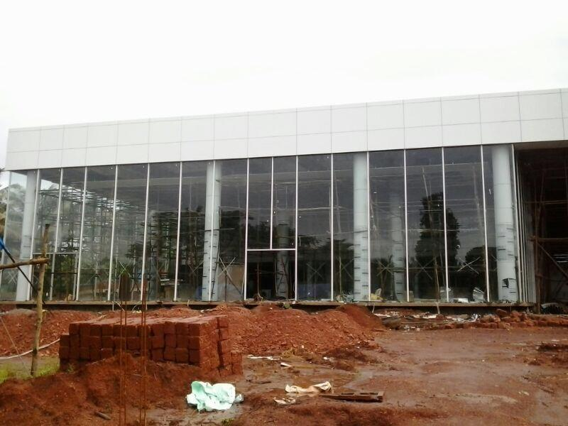 Glasszone Projects
