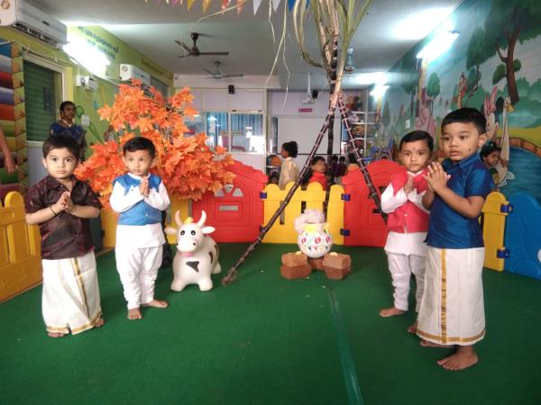 Aadvik Kids Kingdom
