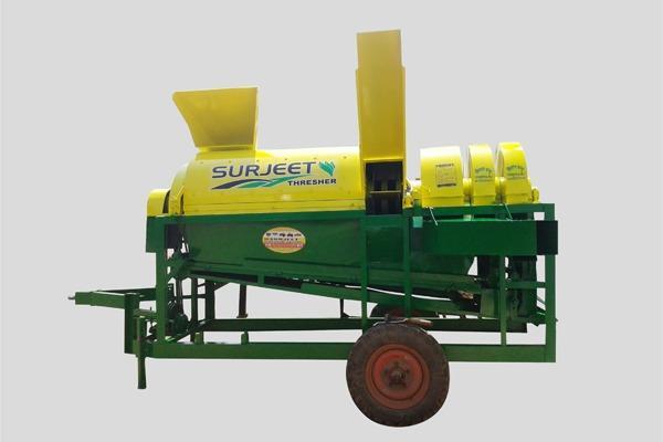 Surjeet Agriculture