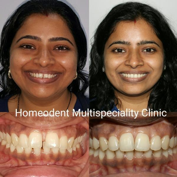 Homeodent Multispeciality Clinic
