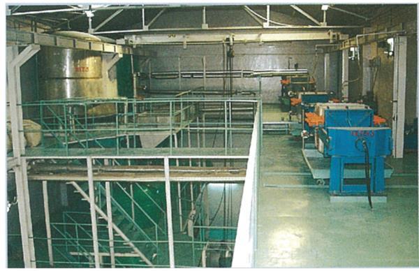 Shri Ahimsa Mines And Minerals Ltd