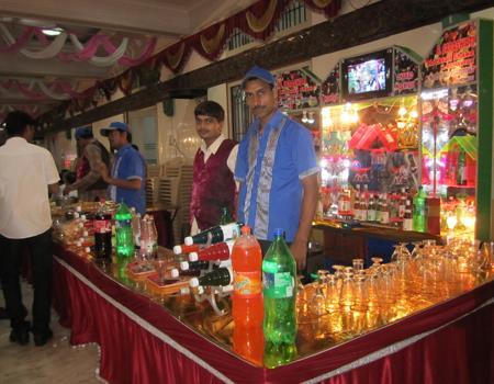 Sri Sai Catering Service  9551293335