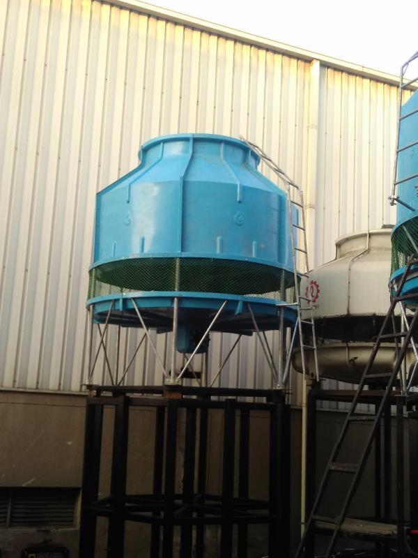 Rakshan Cooling Towers +919486763255