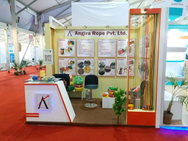 Angira Rope Pvt. Ltd.