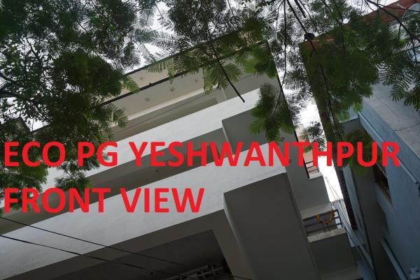 Eco House: Yeshwanth