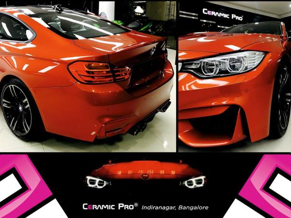Ceramic Pro Bangalore 9538995445