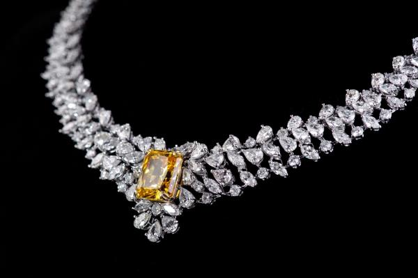 Brilliant Cut Gold & Diamond Jewellery