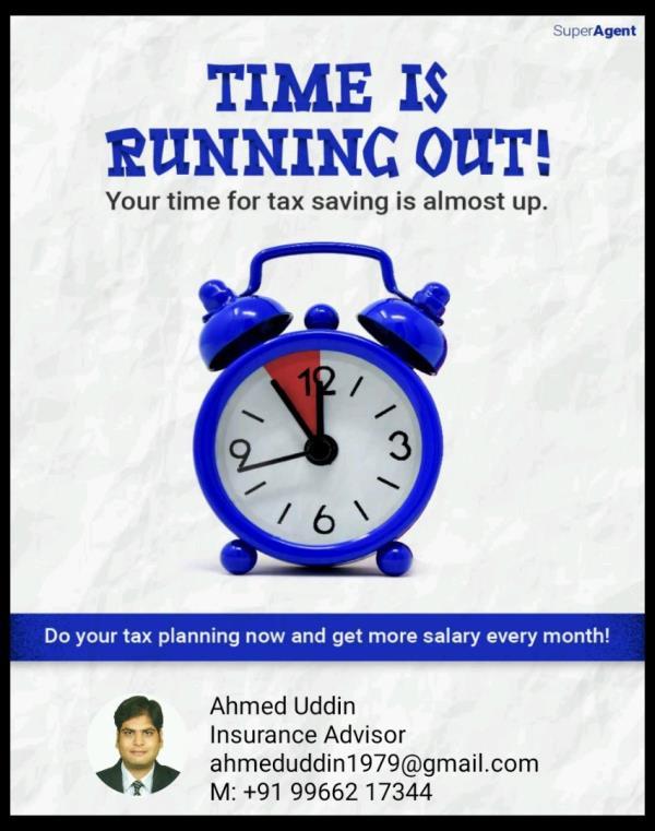 Ahmed LIC Insurance Agent  9966217344