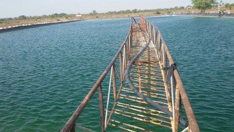 Risha Aquapruf Infrastructures LLP