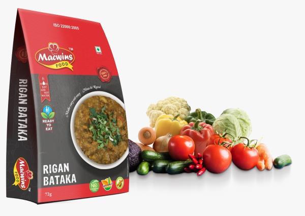 Mahant Foods