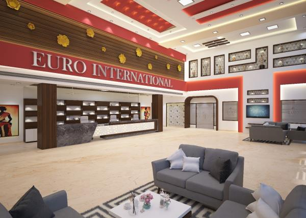 Euro International School