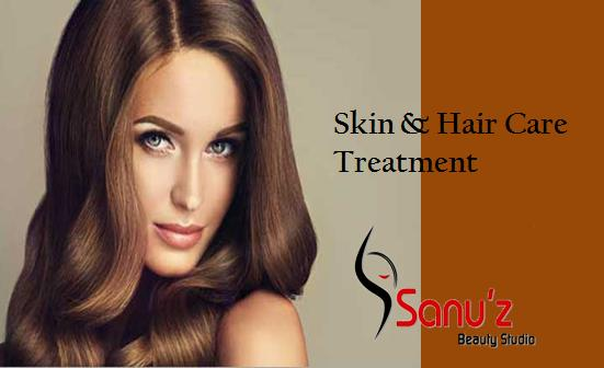 Sanuz Beauty Studio