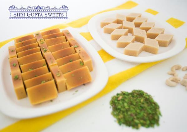 Shri Gupta Sweets
